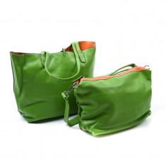 Geanta Dama Charmant D-88542 Verde