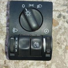 Bloc de lumini Opel Astra G