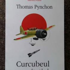 Curcubeul gravitatiei - Thomas Pynchon - Roman, Polirom