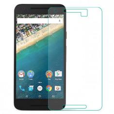 Folie Tempered Glass 2.5D, Glass Armor pentru Nexus 6P, transparent - Folie de protectie, Sticla