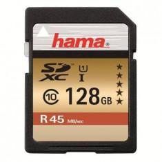 Card memorie Hama 124158, 129 GB, negru - Multimedia card