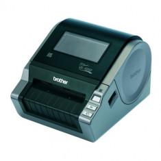 Imprimanta etichete Brother termica QL-1050, USB + Serial - Imprimanta termice