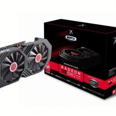 Placa video XFX Radeon RX 580 GTS XXX Edition 4GB DDR5 256-bit - Placa video PC