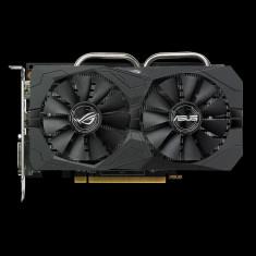 Placa video Asus ROG Strix Radeon RX 560 4GB Gaming GDDR5, DP/HDMI/DVI - Placa video PC