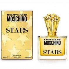Moschino Stars Eau de Parfum 100ml - Parfum femeie