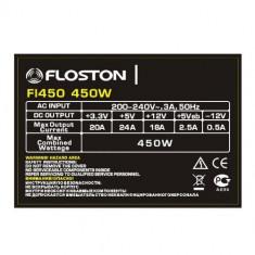 Sursa Floston FL450, ATX, 450 W - Sursa PC