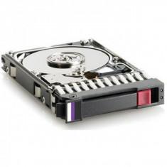 Hard disk HP 300GB, 6G/s, SAS, 15K rpm, 2.5 inch, SC Enterprise