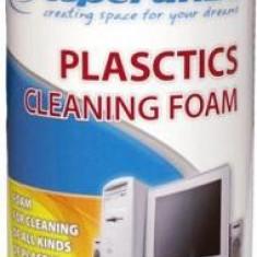 ESPERANZA Spuma pentru curatarea plasticului 400ml ES104 - CD Writer PC