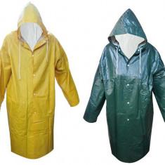 Pelerina lunga de ploaie impermeabila XXL - Pelerina ploaie
