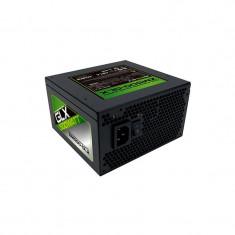 Sursa Zalman Zalman Power Supply ZM500-GLX 500W (ACTIVE PFC, 80 +) - Sursa PC
