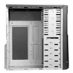 Carcasa Tracer TRAOBU44142 Comodo, neagra - Carcasa PC