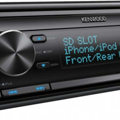 Sistem auto Kenwood KDC-5057SD - CD Player MP3 auto