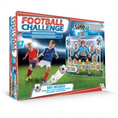 Joc Football Challenge - Spatiu de joaca