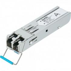 ZyXEL Modul mini GBIC ZyXEL SFP-LX-10-D, 1000BaseLX SFP, 10 km - Adaptoar PowerLAN