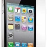 Folie de sticla iPhone 4/4S