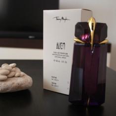 Parfum TESTER original Thierry Mugler Alien 90ml - Parfum femeie Thierry Mugler, Apa de parfum