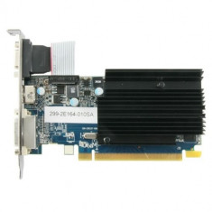 Placa video Sapphire ATI Radeon HD6450, 1024MB, DDR3, 64bit - Placa video PC