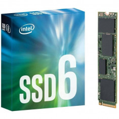 Intel SSD 600P SERIES SSDPEKKW128G7X1, 128GB, PCIE, M2 - RESIGILAT