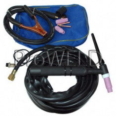 PROWELD Invertor sudura WSME-315 (400V), TIG/WIG (AC/DC), 5-315 A