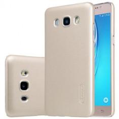 Husa spate Samsung J5 (2017) Nillkin Gold - Husa Telefon