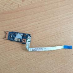 Buton pornire defecta Toshiba satellite C55, C55D A120 HP