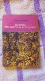 Teodora,imparateasa bizantului-Charles Diehl