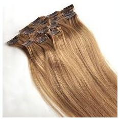 Extensii par 100% natural blond miere