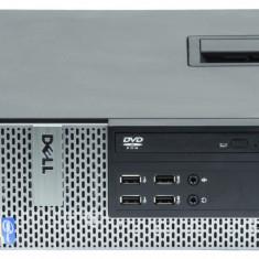 Dell Optiplex 7010 Intel Core i3-3220 3.30 GHz 4 GB DDR 3 500 GB HDD DVD-ROM SFF Windows 10 Pro