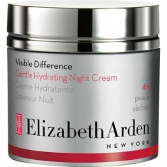 Elizabeth Arden Visible Difference Gentle Hydrating - Dry Skin - Crema de corp