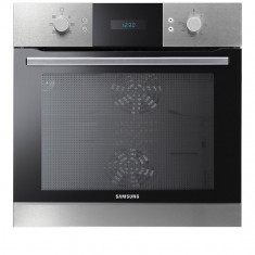 Cuptor Samsung incorporabil electric NV66F3523BS, 65 litri - Cuptor incorporabil