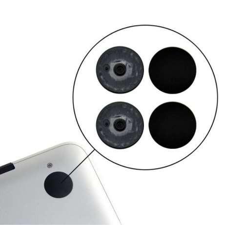 Set 4 Picioruse / Capacele / Skates MacBook Pro