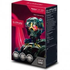 Placa video Sapphire Radeon R7 250, 2 GB GDDR3, 128-bit - Placa video PC