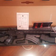 E&L M146 + accesorii - Arma Airsoft