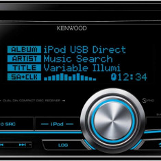 Sistem auto Kenwood Radio/ CD Player DPX-504U - CD Player MP3 auto