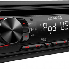 Sistem auto Kenwood Radio/ CD Player KDC-261UR - CD Player MP3 auto