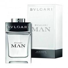Bvlgari Man Eau de Toilette 60ml - Parfum barbati