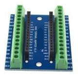 CNC Hoby ARDUINO adaptor cu terminale ptr.  ATMEGA328P sau  placa ATMEGA328P