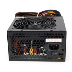 Sursa Zalman ZM600-LX, 600W - Sursa PC