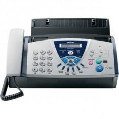 Fax Brother T106, A4, 14.400bps, memorie 25 pagini, tava 30 coli