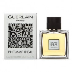 Guerlain L'Homme Ideal Eau de Toilette 50ml - Parfum barbati
