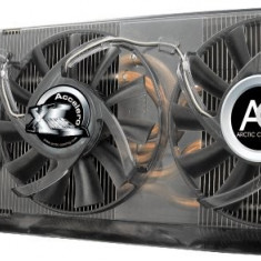 Arctic Cooling Cooler Arctic Cooling Accelero Xtreme 9800 - 5 heatpipes - Cooler PC