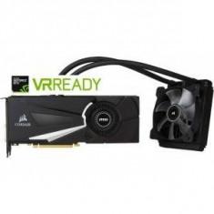 Placa video MSI VIDEO MSI, PCI-E, GTX, 1080, SEA HAWK X, 8GB - Placa video PC