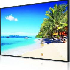 Televizor LED LG, Dis Public, 84'', 84WS70MS-B, IPS, UHD, VGA, DVI, HDMI, negru