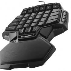 Tastatura Tracer TRAKLA42446 Gaming Avenger USB, neagra