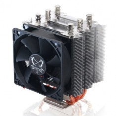 Scythe Cooler Procesor KATANA 4, 92 mm, Intel / AMD - Cooler PC