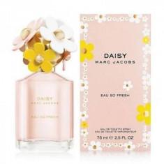 Marc Jacobs Daisy Eau So Fresh Eau de Toilette 75ml - Parfum femeie