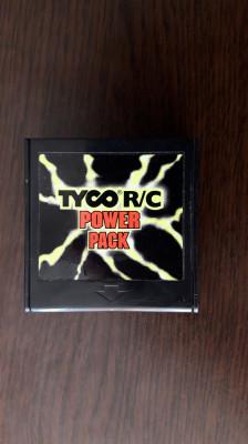 POWER PACK  TYCO  R/C - 6 VOLTI ,  PENTRU MASINUTE foto
