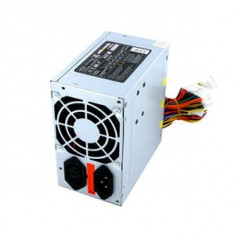 Sursa Whitenergy Black Line, 400W, ventilator 80 mm, PFC Pasiv - Sursa PC