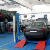 Mecanic auto cu experienta in multimarca