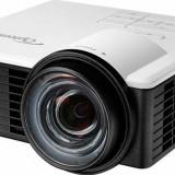 Optoma Projector ML750st LED DLP Short Throw WXGA; 800 ANSI; 20000:1 - Videoproiector